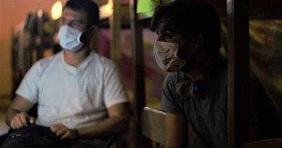 """La Nación / """"Repatriados"""", primer documental paraguayo sobre la pandemia"""