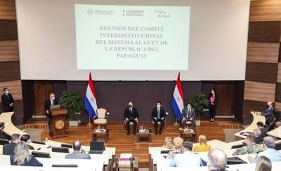 HOY / Paraguay rendirá examen de eficacia contra delitos trasnacionales