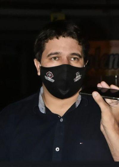 Ciudad del Este: Imputan a camionero brasileño por homicidio culposo y otros delitos