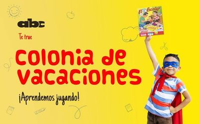 """Vuelve la revista """"Colonia de vacaciones"""", con diversión garantizada"""