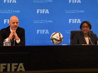 Dos Mundiales del Clubes para el 2021, anuncia FIFA