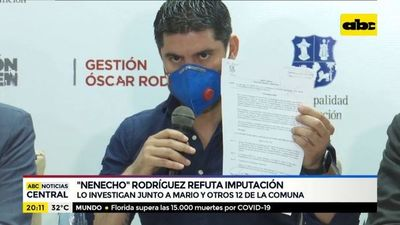 """Empo: Defensa de """"Nenecho"""" pide sobreseimiento definitivo"""