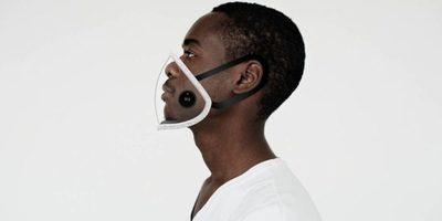 COVID-19: crean mascarilla inteligente que puede detectar a personas asintomáticas.