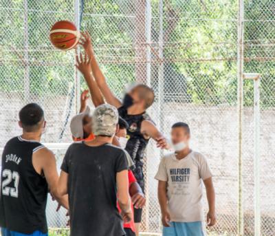Fundación busca que el deporte sea una herramienta para transformación social y personal para jóvenes privados de libertad