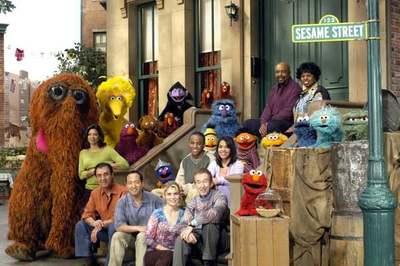 Se cumplen 51 años de la primera emisión de Sesame Street