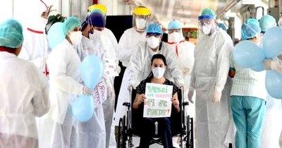 """La Nación / Fusillo: """"Tenemos hospitales llenos y faltan los remedios"""""""