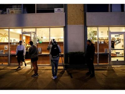 La marihuana surge como prometedora industria en Argentina