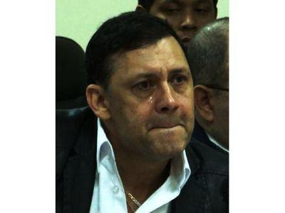 CSJ estudiará acción de Víctor Bogado por pérdida de investidura