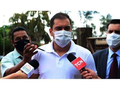 Contraloría detecta desorden en la gestión de Prieto en Comuna de CDE