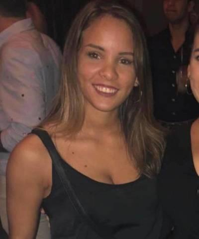 Florencia Romero que había atropellado a una mujer es remitida al Buen Pastor – Prensa 5