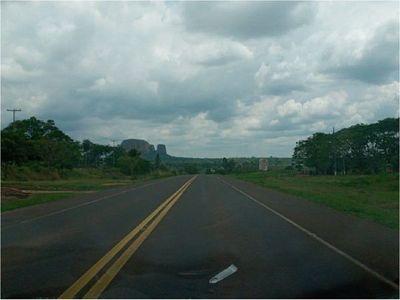 Sábado cálido y con lluvias en varias zonas del país