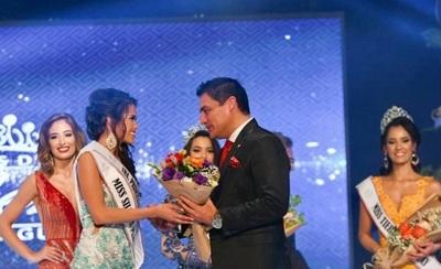 """El """"teacher de los famosos"""" fue desconvocado para ser jurado en el Miss Universo Paraguay"""