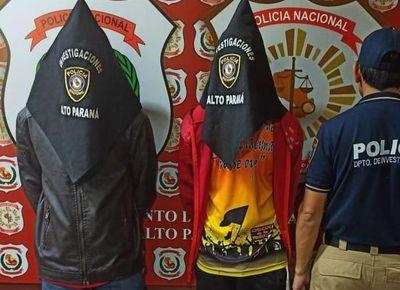 Conflicto por tierra sería el trasfondo de doble asesinato en Minga Guazú
