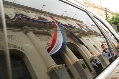 Paraguay y Marruecos acuerdan extender compromiso en materia de cooperación bilateral