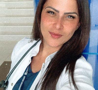 """Supuesta """"doctora"""" critica publicación de Radio Imperio"""