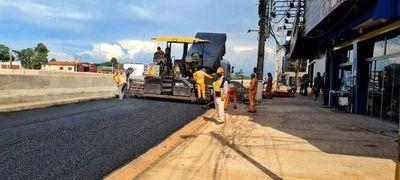 Multiviaducto: avenidas colectoras serán habilitadas este mes