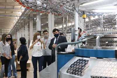 Gobierno capacitará y reclutará a 3.500 personas para inserción laboral en Alto Paraná