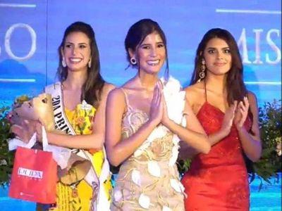 Miss Universo negó pagar millonada por la corona
