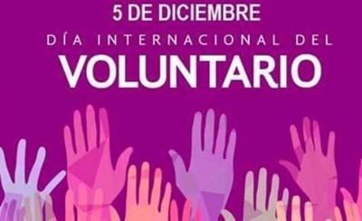 ¿Por qué el 5 de diciembre es el Día Internacional del Voluntario?