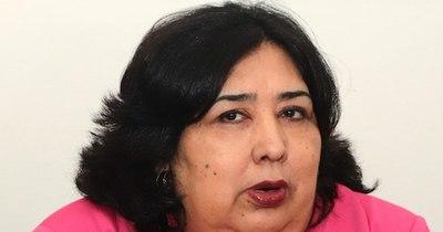 La Nación / Teresa Martínez tiene sus días contados en el ministerio, según Galeano Perrone