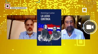 Laíno sostiene que la Embajada estadounidense en Paraguay prevé construir un cuartel para vigilar y controlar