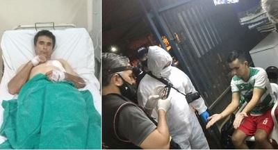 Dos hechos de feminicidio en las últimas 24 horas. Sospechosos: un agricultor y un policía