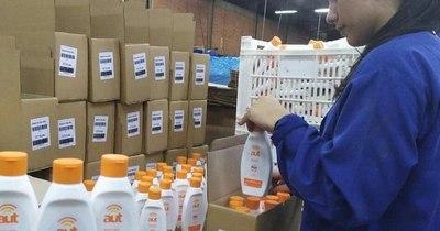 La Nación / Sedeco monitoreó comercios para controlar precios de 58 productos