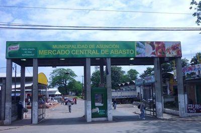 Denuncian caso de tráfico de influencias en el Mercado de Abasto de Asunción