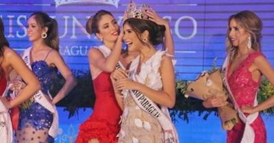 El mundo se hizo eco del supuesto fraude de Miss Universe Paraguay
