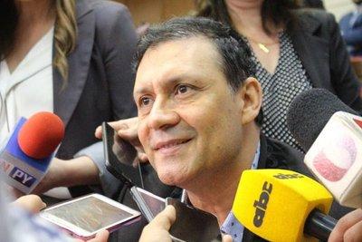 Corte acepta juzgar si la pérdida de investidura de Víctor Bogado fue o no legal