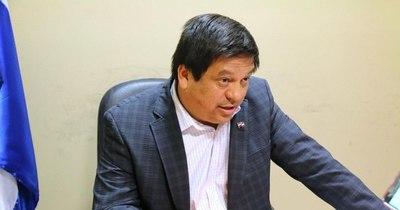 La Nación / Opositores analizan la concertación para enfrentar al Partido Colorado en el 2023
