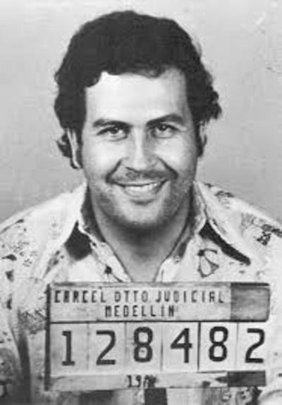 El día que Pablo Escobar 'voló' un edificio completo con media tonelada de dinamita – Prensa 5
