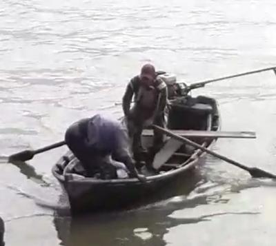 Concepción: Joven sobrevive tras lanzarse del Puente Nanawa