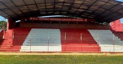"""Crónica / """"Tuneado"""" mbarete en estadios"""