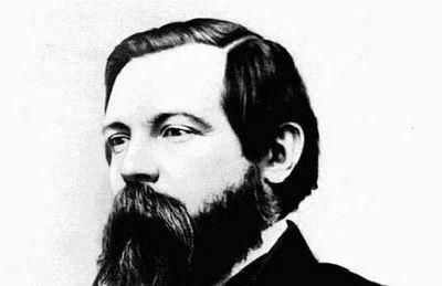 Friedrich Engels, mucho más que un «segundo violín»