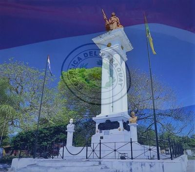 152 Aniversario de la Batalla de Ytororó