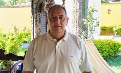 Miguel Martínez, el goleador de la primera hazaña en fútbol de salón