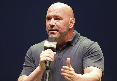 Dana White planea despedir a unos 60 luchadores de la UFC antes de que termine el año