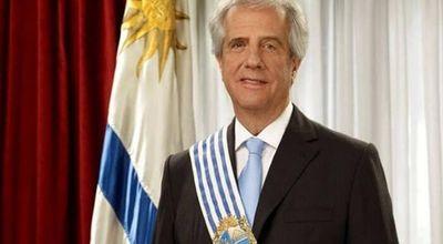 Muere el Tabaré Vázquez expresidente de Uruguay.