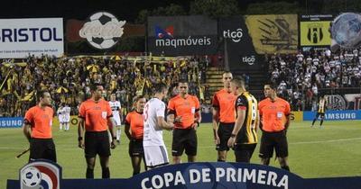 Clásico añejo en Dos Bocas: Olimpia vs Guaraní, desde las 20:30