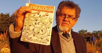 La Nación / Moncho Azuaga gana el Premio Municipal de Literatura 2020