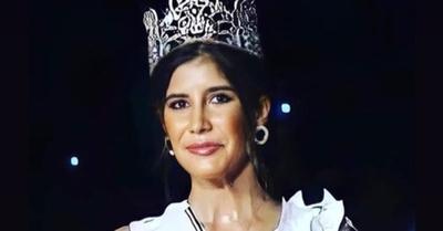 """""""Rico Comidita"""", halagada por ser comparada con la Miss Universe"""