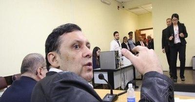 La Nación / Bogado pide que la sala completa de la Corte se expida sobre su caso