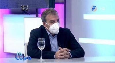 """""""Todavía no ha llegado lo peor"""", advierte infectólogo sobre Covid-19"""