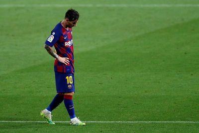 Barcelona tiene el peor inicio de un torneo de Liga de los últimos 33 años