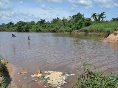 Mades constata disminución de la contaminación en Laguna Cerro