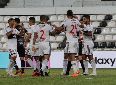 Olimpia pierde a sus mejores hombres para medir a Guaraní