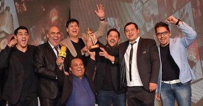 La Nación / El sábado 12 de diciembre se dará a conocer a los ganadores de los Premios Paraná 2020