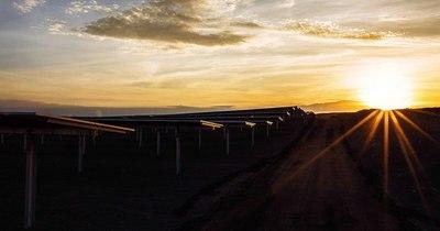 La Nación / Acceso universal a energía sostenible es una de las metas más ambiciosas, según PNUD