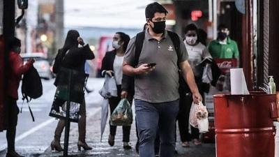 Semana negra en el país por casos positivos de Covid que superan registro histórico